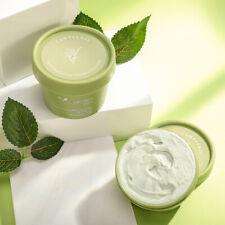 Green Tea Cooling Cleansing Mud Mask High Quality Antioxidant & Moisturizing