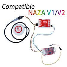 FPV Flight Controller N2 MINI OSD Module for DJI NAZA V1 V2 NAZA Lite GPS