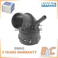 SWAG COOLANT FLANGE SKODA SEAT VW AUDI OEM 30945984 1K0122101CC