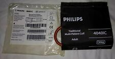 Philips 40401C Reusable Non-invasive Blood Pressure Cuff Adult 12.1cm
