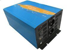 Convertisseur 12V/220V 3000W/6000W