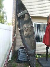 13 ft. Canoe