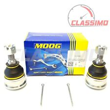 Moog Lower Ball Joint Pair for HONDA CIVIC Mk7 all models inc EP3 Type R - 01-05