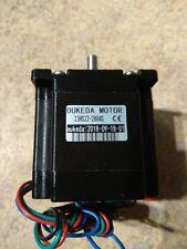 UEETEK Nema 23 Stepper Motor 2.8A 178.5oz.in/1.26Nm Stepping for 3D Printer...