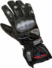 Cruiser Gloves Leather & Textile Motorcycle Gloves