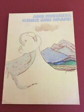 Joni Mitchell Court and Spark Songbook 1974 Very Good Condition