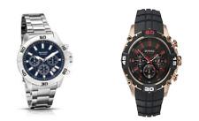 Sekonda 3490 / 1218 Gents Sports Chronograph Watches, 2 Year Warranty