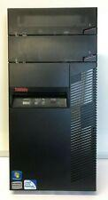 Lenovo Think Centre M78 Front Bezel, Part Number: BKA12A007OP