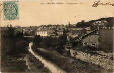 CPA ARCUEIL-CACHAN vue générale (671788)