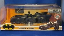Batman Batmobile car Figurine 1/24 Jada Toys