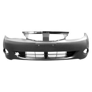Subaru Impreza (GE GH GR GV) 2007 - 2012 Front Bumper Cover
