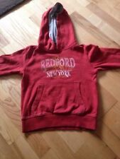 NEXT 100% Cotton Hoodies (2-16 Years) for Boys