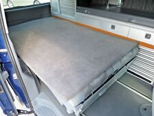 Mattress Topper for VW T4/T5/T6 California/ Westfalia/Transporter conversions 1