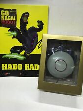 Go Nagai Robot Collection Speciale n. 25 Goldrake Goldorak HADO HADO + Fasc. MIB