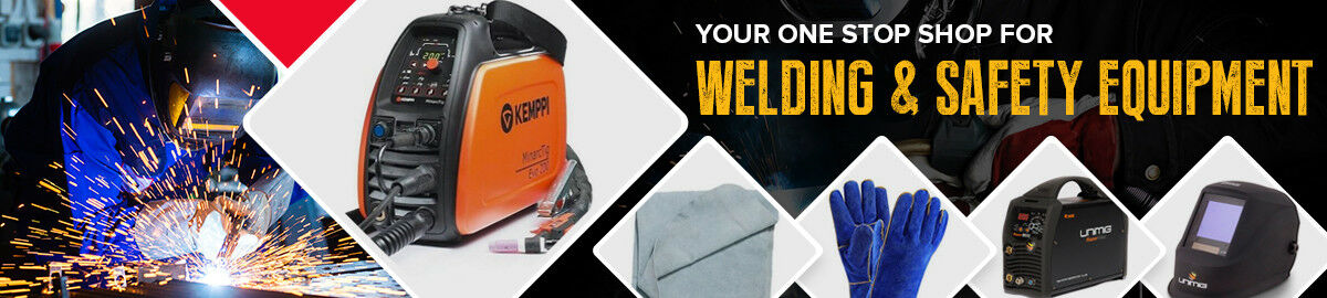 Bilba Industries Welding Supplies