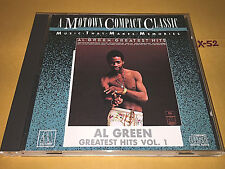 AL GREEN hits CD call me TIRED OF BEING ALONE here i am LET'S GET MARRIED