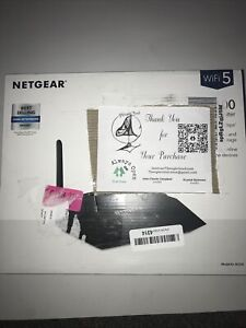 NETGEAR WiFi Router R6330 - AC1600 Dual Band Wireless Speed up to 1600 Mbps   Up