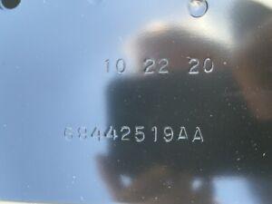 2011-2021 Grand Cherokee SRT Trackhawk OEM hood mopar68442519AA