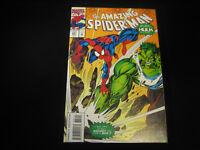 The Amazing Spider-Man #381 (Sep 1993, Marvel)