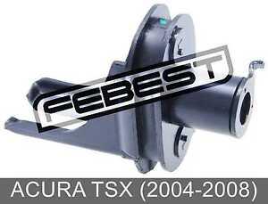 Body Bushing For Acura Tsx (2004-2008)