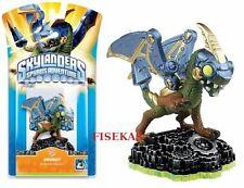 Skylanders Spyros Adventure DROBOT Figure Card Web Code 2012 Series 1 NEW