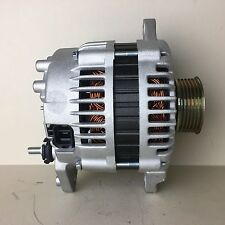 Nissan GU Patrol Y61 engine  TB48DE 4.8L PETROL Alternator
