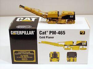 Caterpillar PM465 Profiler - 1/87 - Brass - CCM - MIB