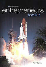 """VERY GOOD"" Entrepeneur's Toolkit (Cosmic MBA Series), Burke, Rory, Book"