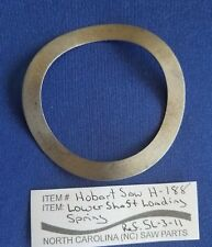 Loading Spring for Hobart 5700, 5701, 5801, 6614 & 6801 Saws. Replaces Sl-3-11