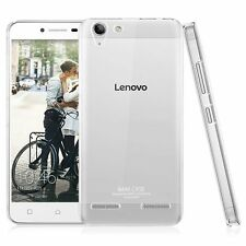 Imak Clear Transparent Crystal Hard Back Case Cover for Lenovo Vibe K5 Plus