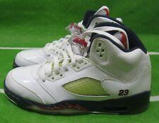 df46a2b3136d Jordan Leather Athletic US Size 6 Unisex Kids  Shoes