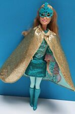 Barbie And The Three Musketeers Doll Mattel Green Aramina Princess