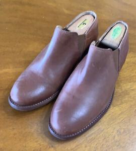 L.L.Bean Men's shoes size 9.5 M