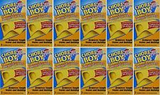 24 Pads! CHORE BOY Golden Fleece Scouring Cloths Pad Cleaning Kitchen Lawn Tools