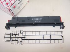 ALCo C628 Stewart Bowser Southern Pacific SP Complete shell body handrails C-628