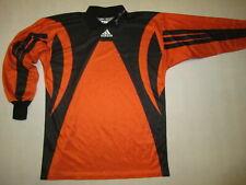 Adidas Torwart Trikot Goalkeeper Jersey Camiseta Maglia Maillot Shirt Lehmann S