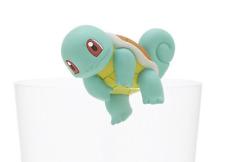 Pokémon Center Putitto Gashapon Glass Accessory - Squirtle - New
