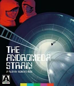 The Andromeda Strain [New Blu-ray]