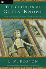 Complete Set Series - Lot of 6 Green Knowe Books by Lucie M. Boston Fantasy