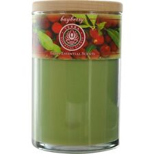 Bayberry Soy Candle 12 oz Tumbler. A Traditional Good Luck Blend Of Bayberry Oil
