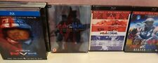Red vs Blue Blu Ray Collection