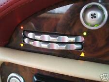TVR Heater LED Chimaera Dashboard Lights