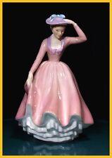 Royal Doulton Figurine - Sweet April - HN 2215- HN2215 - 1st Quality - New Condi