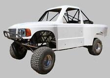"The Mini Truggy ""Trophy Kart"" Plans"