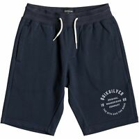 QUIKSILVER Everyday  Sweat Shorts for Boys | Navy Blazer - Ages 10, 12, 14