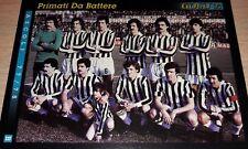 CARD GOLD 1993 ASCOLI 77/78 PRIMATI CALCIO FOOTBALL SOCCER ALBUM