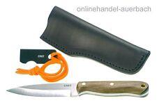CRKT SAKER  Messer Outdoormesser Bushcraft