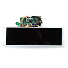 14.9 inch LCD Screen+Driver Board for TOSHIBA LTA149B780F 1280x390 HDMI DVI VGA