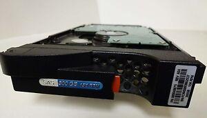 EMC 005048875  300GB SAS 15K RPM Hard Drive AX-SS15-300 for AX4  AX4-5F AX4-5i