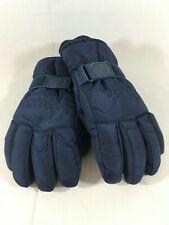 Columbia Sportwear Co.Brand Men Ski Winter Water Resistant Gloves XL Black